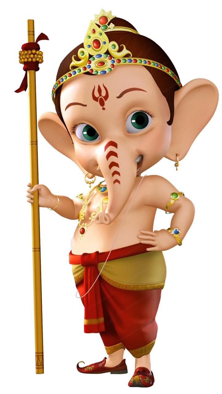 Lord Ganesha Wallpaper download