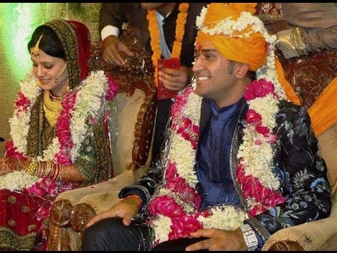 Ms Dhoni Wife Images