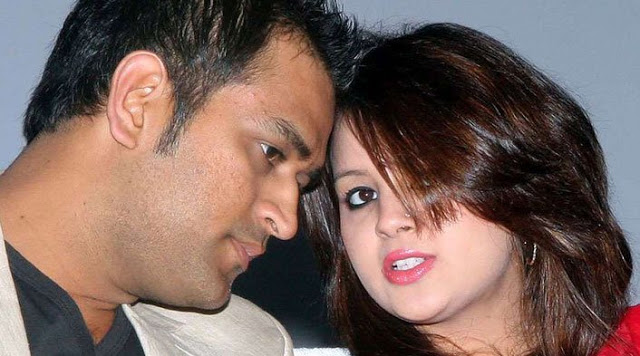 Ms Dhoni Marriage Photos