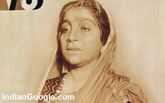 Sarojini Naidu Photos
