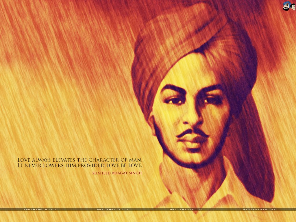 【20+ Bhagat Singh images】- Photos of Shaheed-E-Azam Download Now ! 10