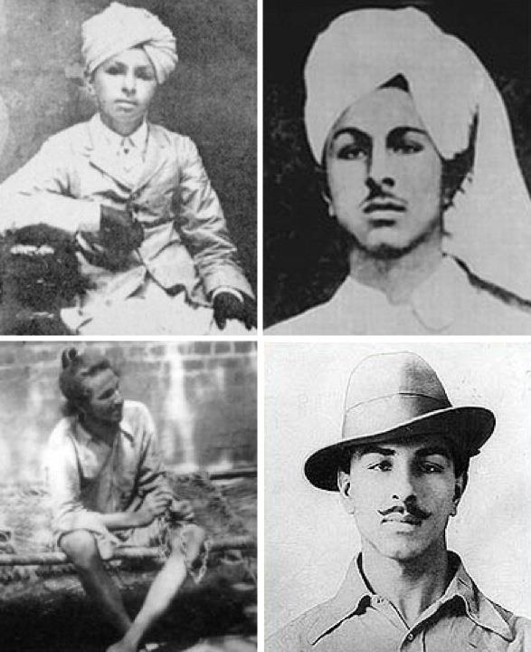 【20+ Bhagat Singh images】- Photos of Shaheed-E-Azam Download Now ! 7