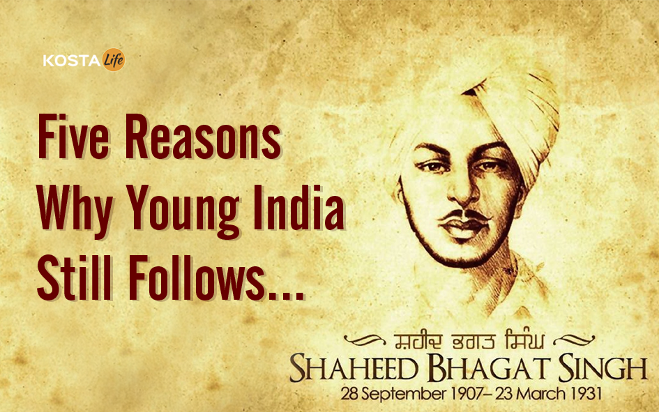 【20+ Bhagat Singh images】- Photos of Shaheed-E-Azam Download Now ! 5