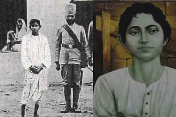 Khudiram Bose Images , Wallpaper , Wiki Detail in HD Quality 1