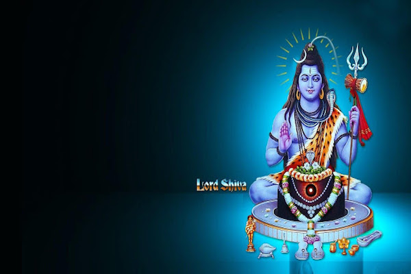 Don't Forget to Download Happy Shivaratri Wallpapers Image 😝 19