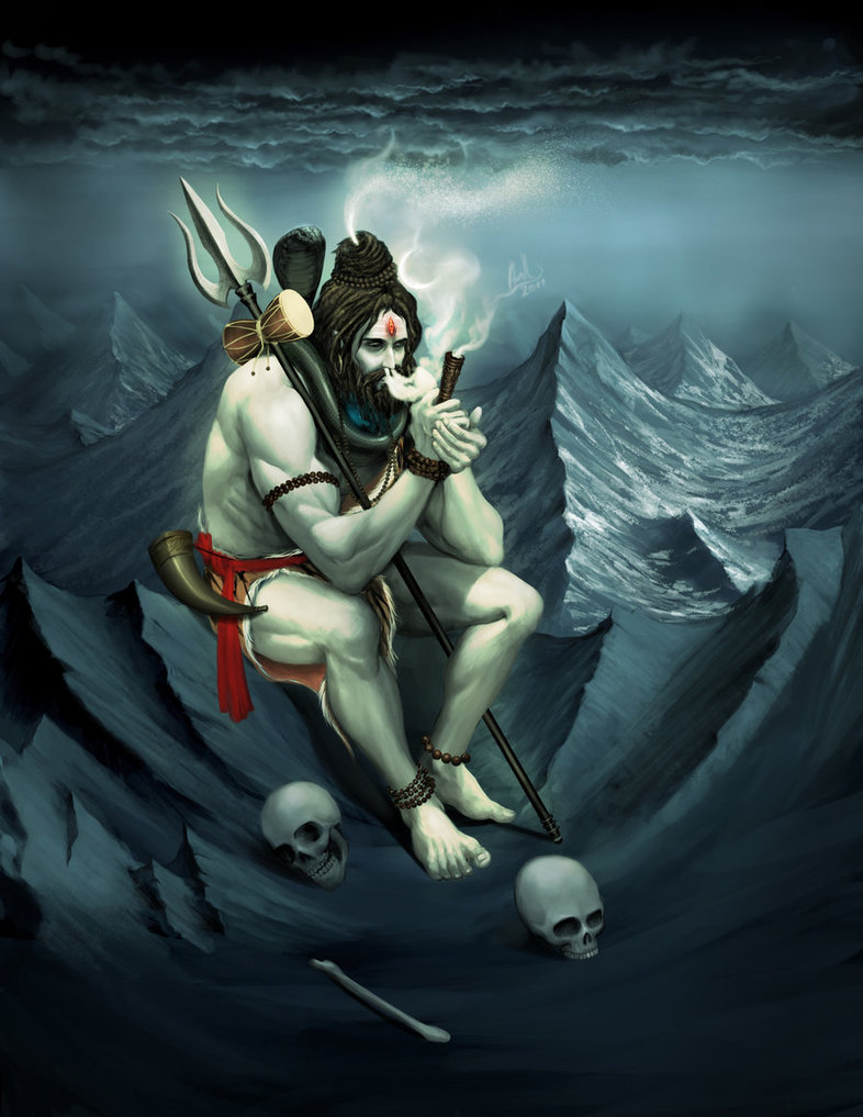 Lord Shiva Wallpaper 🙄 Shiva HD Images Free Download 11