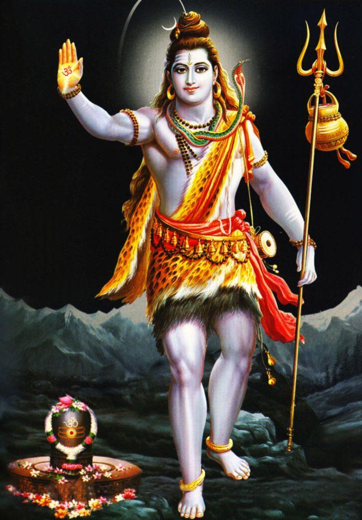 Lord Shiva Wallpaper 🙄 Shiva HD Images Free Download 10