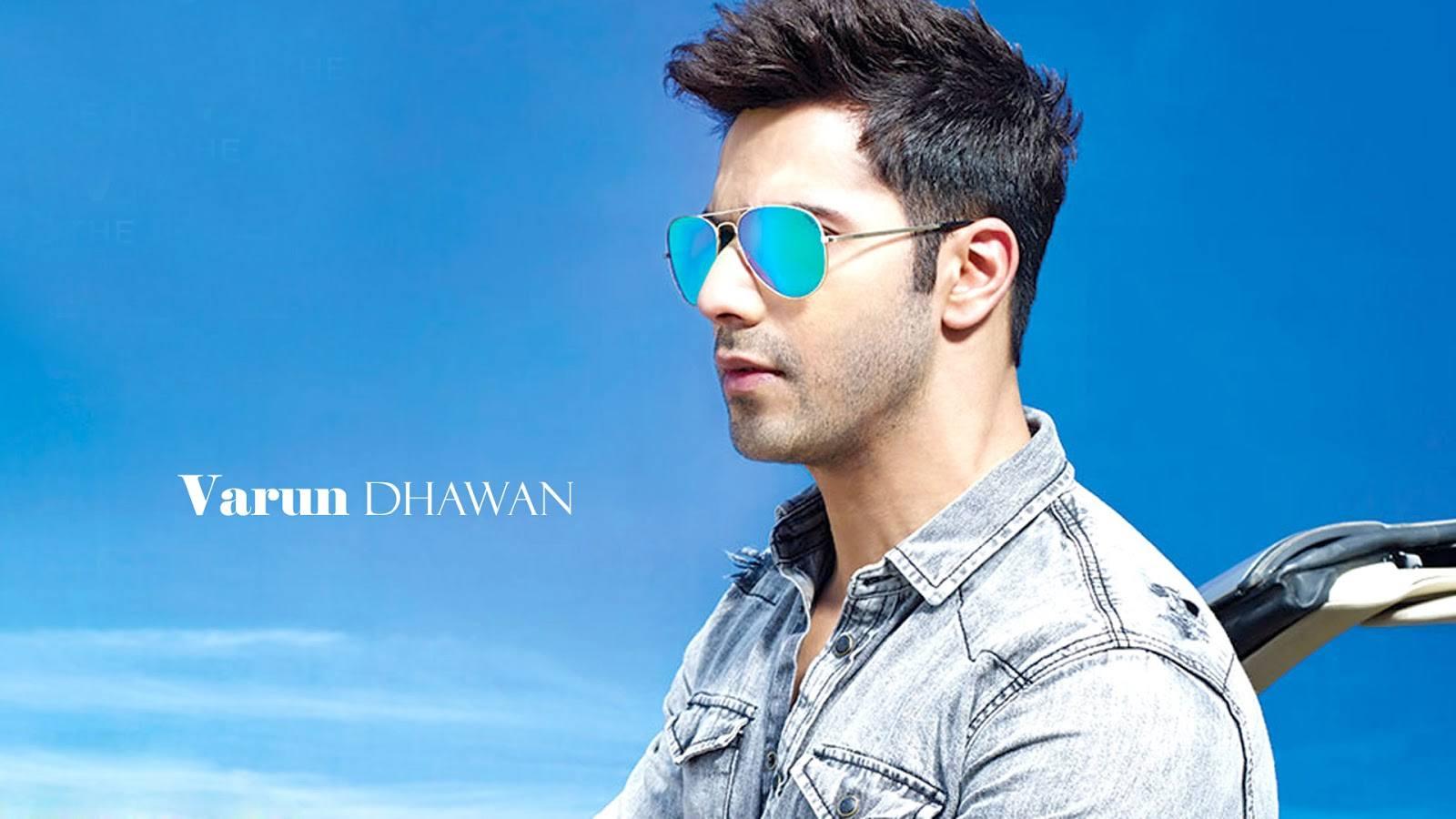 Varun Dhawan Images