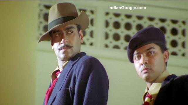 Batukeshwar Dutt with-bhagat