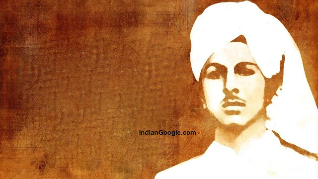 bhagat singh wallpaper mobile