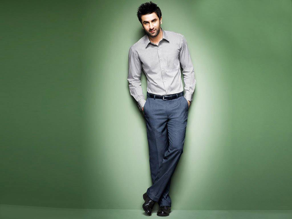 Download Ranbir Kapoor Images , Wallpapers in HD Quality 3