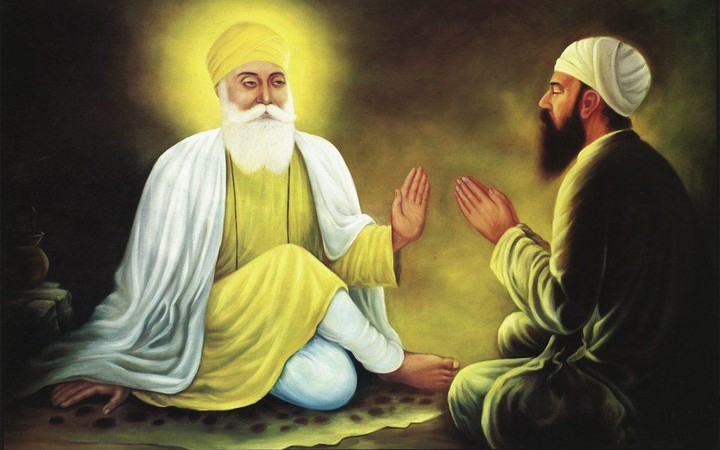 [HD] Guru Nanak Dev ji Images | HD Wallpapers & Photos Download 2