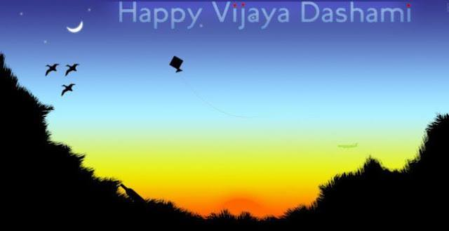 Happy Vijaya Dashami 2017 Images
