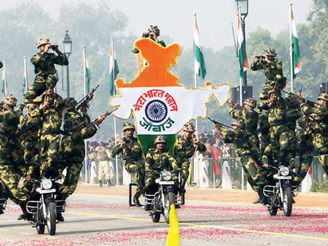 Indian Army photo
