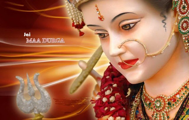 Navratri Maa Durga HD Wallpapers,