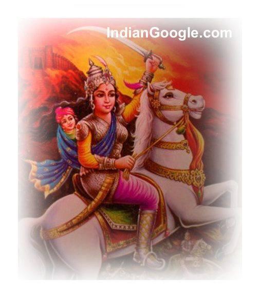 Jhansi-Ki-Rani-Laxmi-images