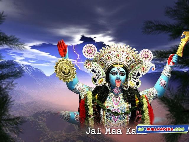 Maa Kali Images | Maa Kali Photo in Full HD Quality 3
