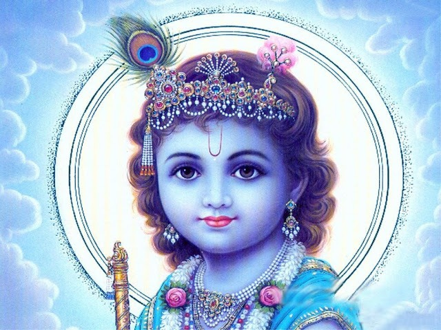 lord Krishna Images & Krishna Photos in HD Quality ( 30+ ) 1
