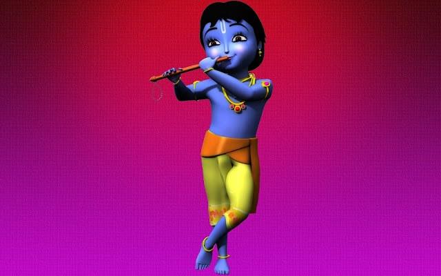 lord Krishna Images & Krishna Photos in HD Quality ( 30+ ) 8