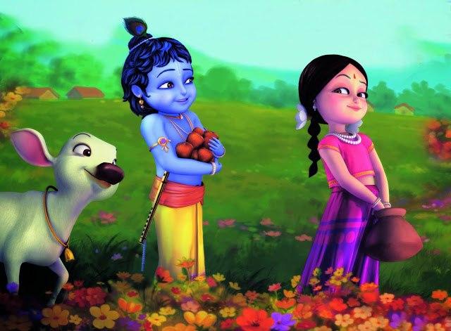 lord Krishna Images & Krishna Photos in HD Quality ( 30+ ) 10