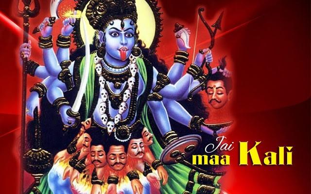 Maa Kali Images | Maa Kali Photo in Full HD Quality 11