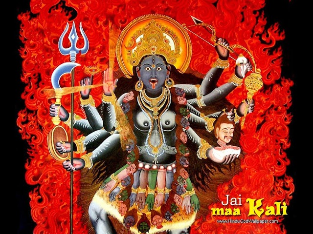 Maa Kali Images | Maa Kali Photo in Full HD Quality 8