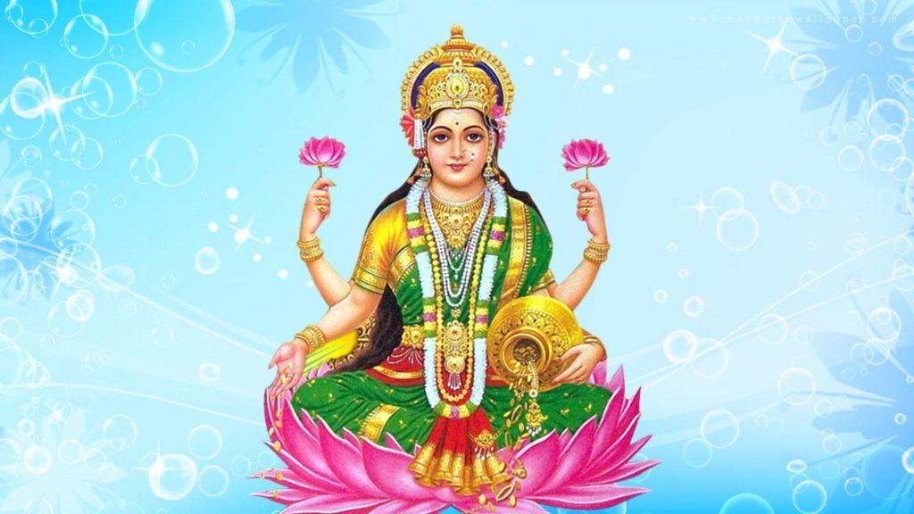 Maa Laxmi Images, Wallpaper & God images in HD 5