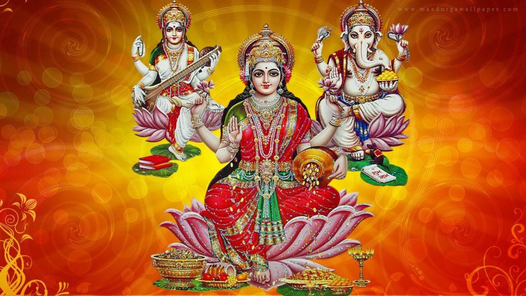 Maa Laxmi Images, Wallpaper & God images in HD 6