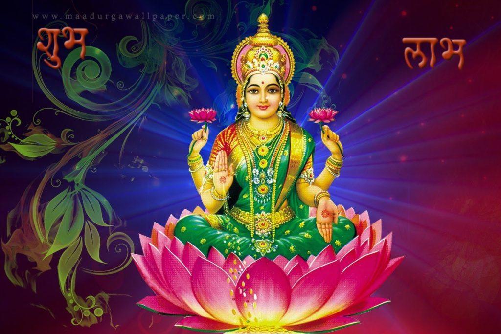 Maa Laxmi Images, Wallpaper & God images in HD 8