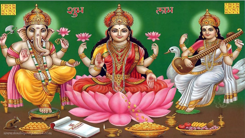 Maa Laxmi Images, Wallpaper & God images in HD 17