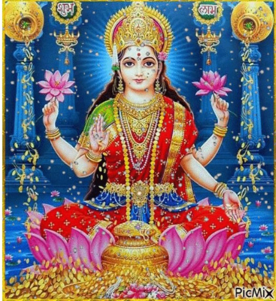 Maa Laxmi Images, Wallpaper & God images in HD 2