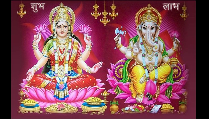 Maa Laxmi Images, Wallpaper & God images in HD 3