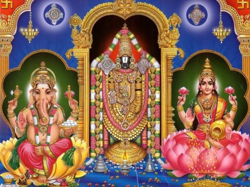 Maa Laxmi Images, Wallpaper & God images in HD 13