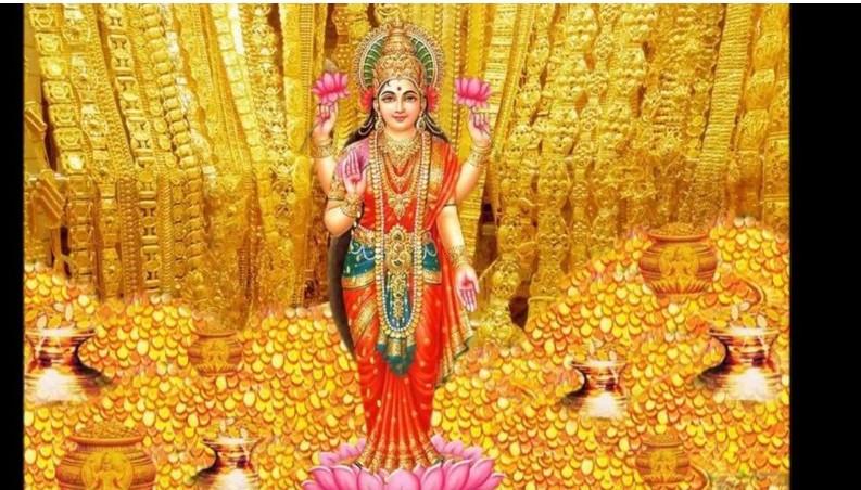 Maa Laxmi Images, Wallpaper & God images in HD 14