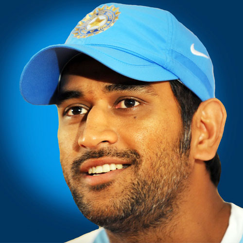 Ms Dhoni birthday Images