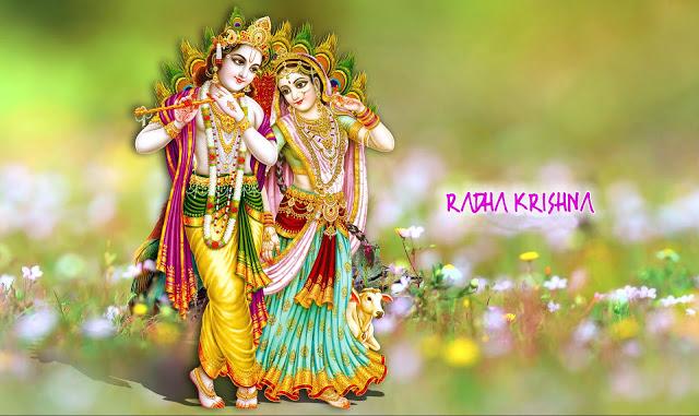Radha Krishna Images in HD | Lord Krishna Image 2019 5