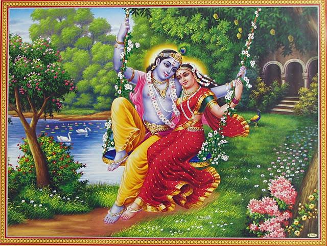 Radha Krishna Images in HD | Lord Krishna Image 2019 8