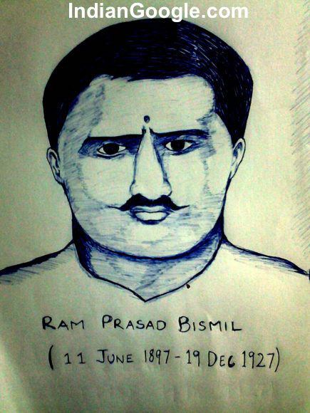 Ram Prasad Bismil Images Wallpaper ,Wiki , Personal Detail 3