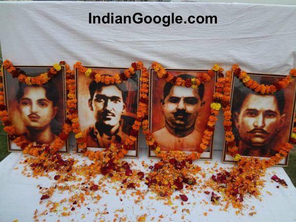 Ram Prasad Bismil Images Wallpaper ,Wiki , Personal Detail 5