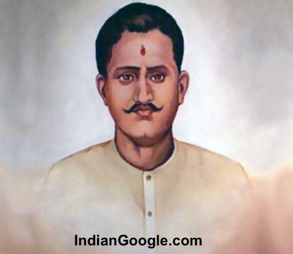 Ram Prasad Bismil Images