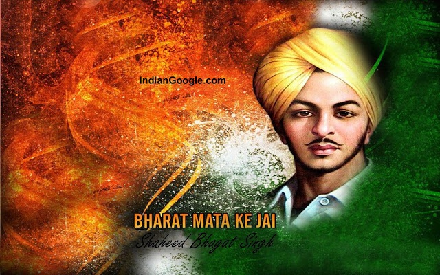 bhagat singh photos original