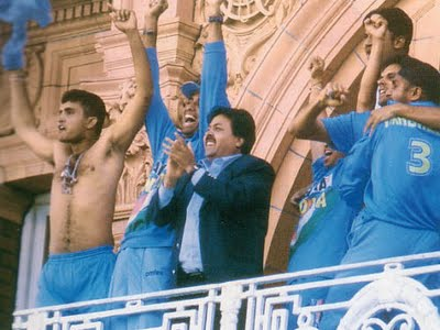 Sourav Ganguly unseen Images