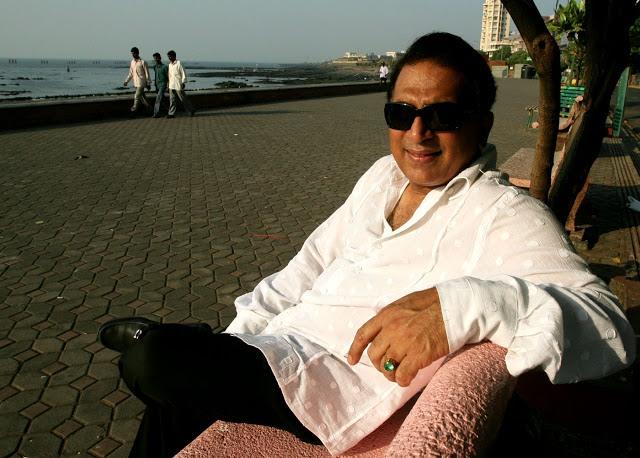 Sunil Gavaskar-picture