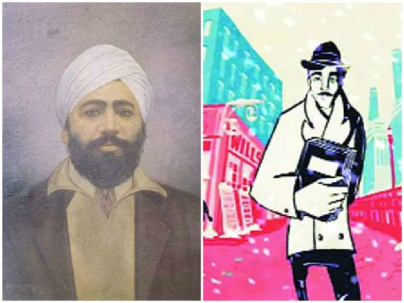 Tribute-To-Udham-Singh-On-His-75th-Death-Anniversary