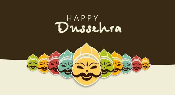 Happy vijayadashami 2017