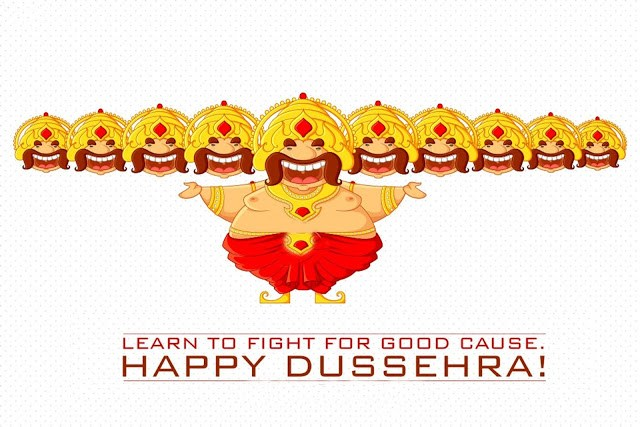 Happy Vijaya Dashami Images