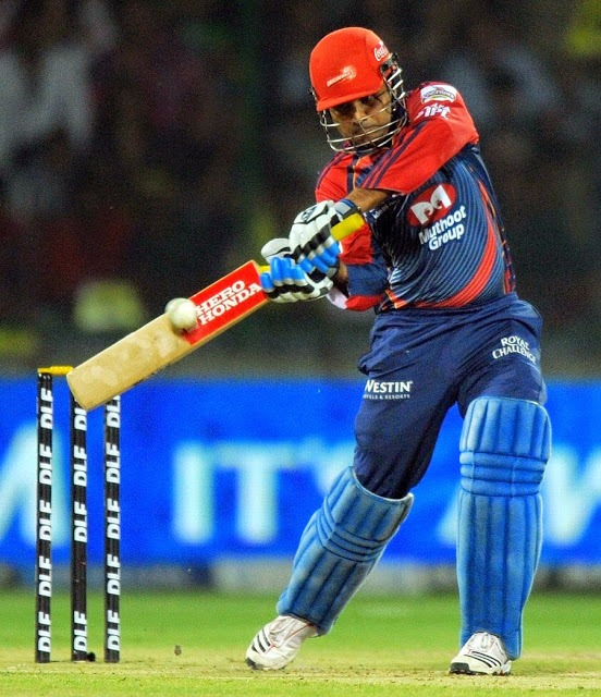 Virendra Sehwag images