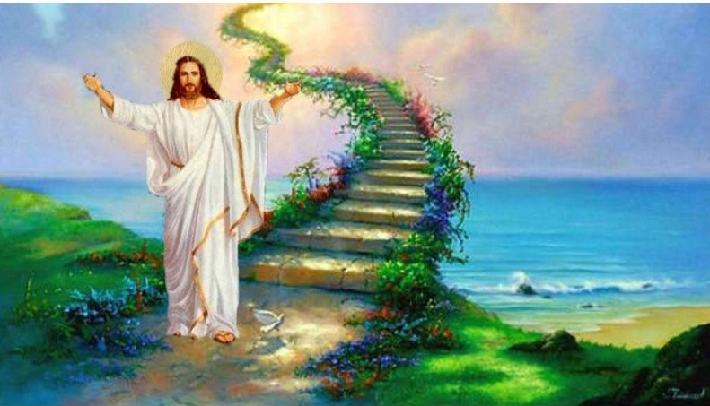 Jesus Christ Picture