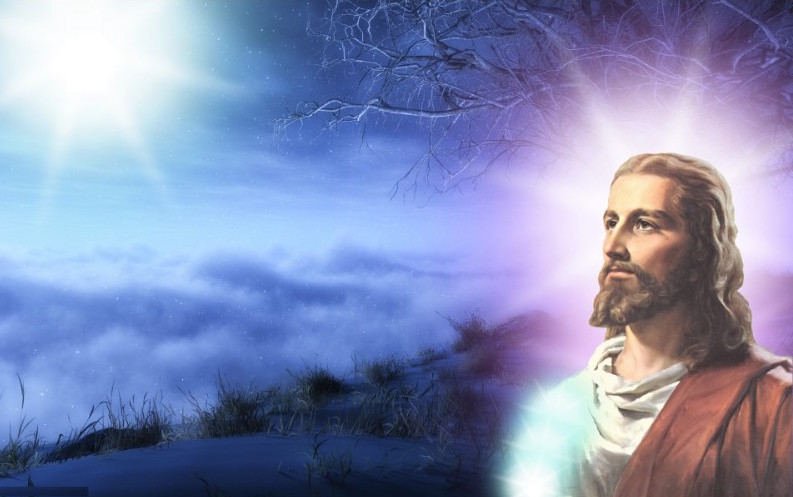 【 Jesus Christ Picture , Images - Wallpaper 】Free Download in HD 4