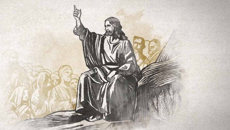 【 Jesus Christ Picture , Images - Wallpaper 】Free Download in HD 5